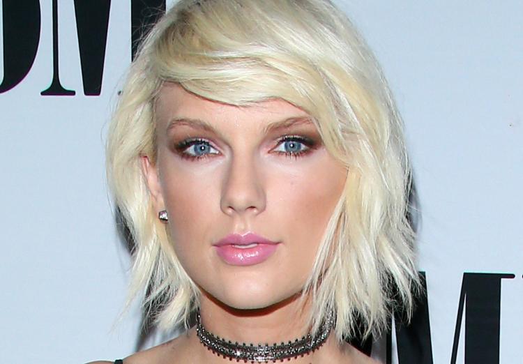 Taylor Swift, Nazi