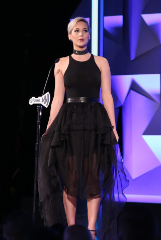 27th Annual GLAAD Media Awards - Show