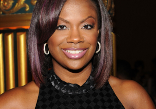 11 Times Kandi Burruss Was the Perfect Mom (PHOTOS)