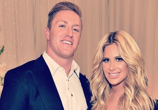 Kim Zolciak Gets Diamond Ring From Kroy Biermann