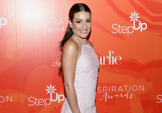 Are Lea Michele and Robert Buckley Instagram Official? (PHOTO)