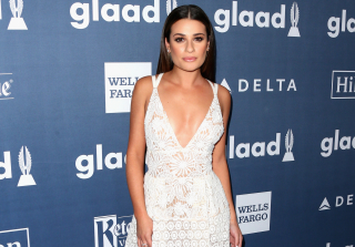 Lea Michele Gets Emotional on 'Who Do You Think You Are'? (VIDEO)