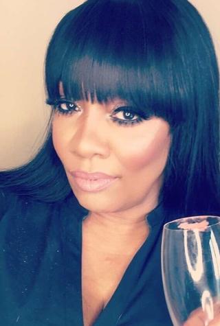 Love & Hip Hop Atlanta's Karen King