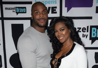 Kenya Moore & Matt Jordan Feud Online — But Did He Secretly Propose?!