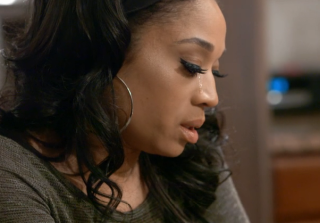 Mimi Faust and Chris Gould Split! (VIDEO)