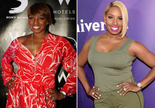 11 Photos of NeNe Leakes\'s Impressive Weight Loss Transformation