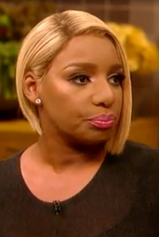 NeNe Leakes on The Fab Life