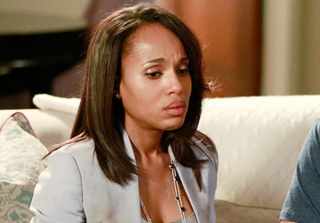 Olivia Pope, Ron Swanson, & 3 Other TV Characters Who Love to Drink