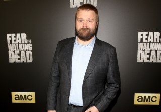 9 Things We Learned From Robert Kirkman's Reddit AMA