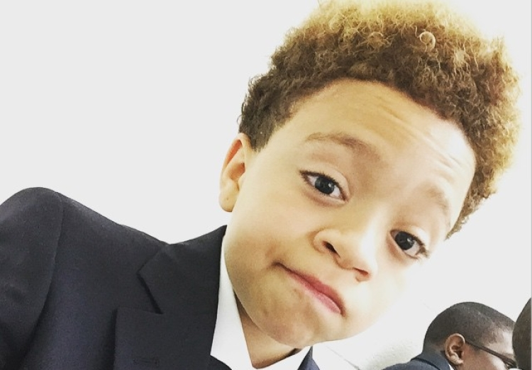 T.I. & Tiny's 11-Year-Old Son King