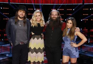 'The Voice' Season 10 Finalists\' Most Memorable Performances (VIDEOS)