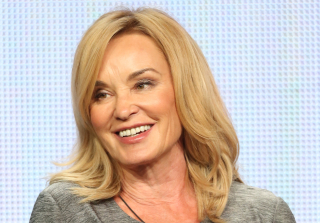 'American Horror Story': Jessica Lange Is Definitely Not Returning