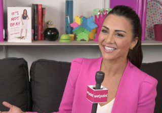 Andi Dorfman Weighs In on JoJo's 'Bachelorette' Drama (VIDEO) — Exclusive
