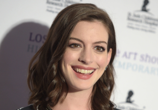 Anne Hathaway Must Have Known She Was Dissing the Kardashians
