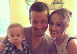 Ashley Hebert & JP Rosenbaum Expecting Second Child — Find Out the Sex!