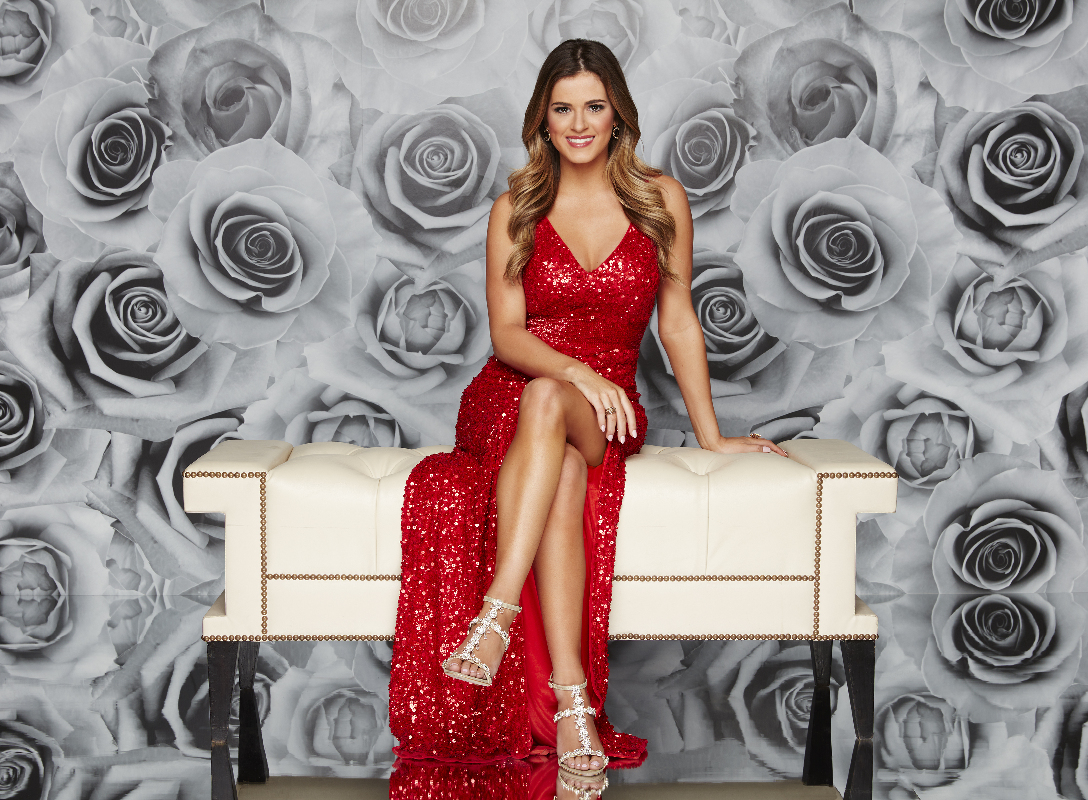 are bachelorette 2016 s jojo fletcher and spoiler still