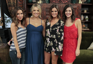 Kaitlyn, Ali & Desiree Return in JoJo's \'Bachelorette\' 2016 Premiere (PHOTOS)
