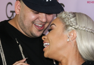 Rob Kardashian and Blac Chyna Reveal If Their Baby Will Have a K Name