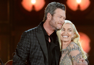 Gwen Stefani, Blake Shelton Hire Wedding Planner — Report