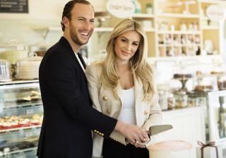 RichKids of Beverly Hills' Morgan Stewart & Brendan Fitzpatrick Are Married!