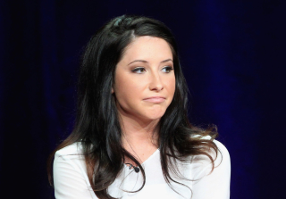 Bristol Palin Asks For Privacy — on Instagram