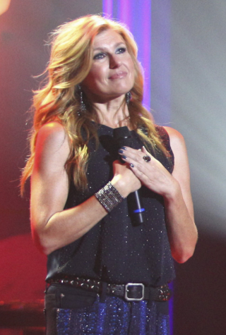 Canceled TV shows, Nashville, Rayna James, Connie Britton