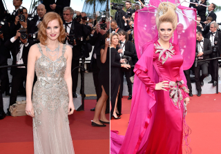 Best & Worst Looks From the 2016 Cannes Film Festival (PHOTOS)