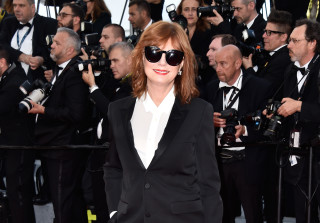 "Susan Sarandon Accuses Woody Allen of ""Sexually Assaulting a Child"""
