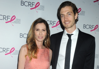Carole Radziwill's Boyfriend Adam Kenworthy Thanks Fans After Plane Crash (PHOTO)
