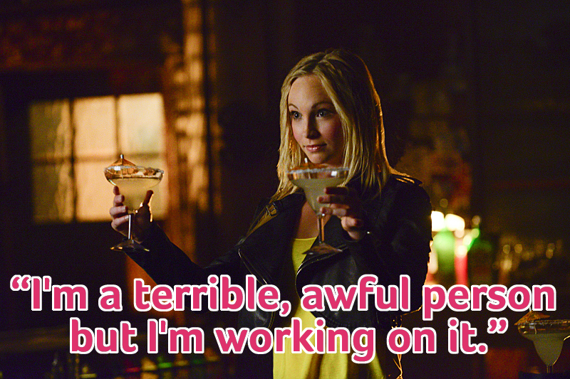 It's Candice Accola King's birthday today, May 13, so it's time to celebrate her.