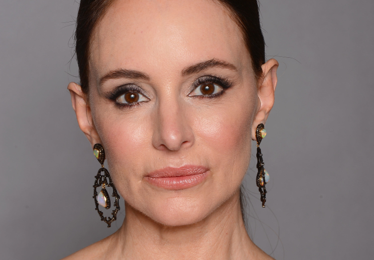 Celebrity home invasions, Madeleine Stowe