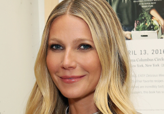 Gwyneth Paltrow Thought Vaginal Steaming Was Insane Until She Tried It
