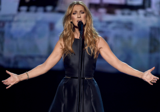 "Celine Dion Is Now ""Well"" After Coping With Her Husband's Death (VIDEO)"