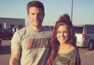 Chelsea Houska & Adam Lind Reunite for Aubree's Concert (PHOTOS)