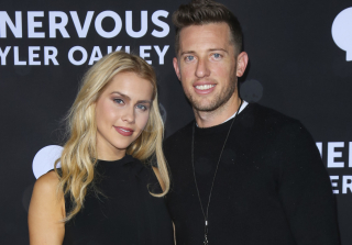 'The Vampire Diaries' & 'The Originals' Alum Claire Holt Is Married! (PHOTOS)