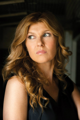 Connie Britton, American Horror Story: Murder House, Vivien Harmon
