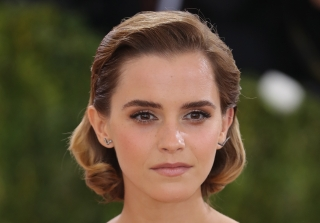 Emma Watson\'s \'Beauty and the Beast\' Dress Is Everything You Hoped For and More (PHOTO)
