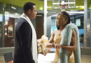 'Empire' Sued Over Alleged Lockdowns in Juvenile Detention Center