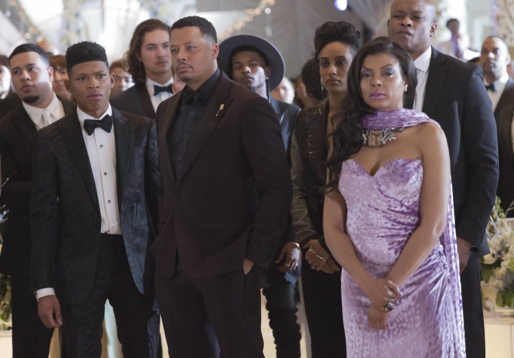 Empire Season 2 Finale Photos