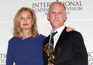 New FX Series 'Feud' Enlists Jessica Lange, Susan Sarandon, Ryan Murphy