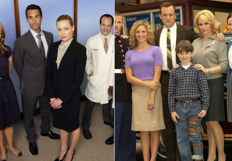 Forgotten TV Shows