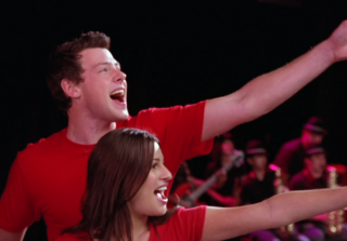60 Thoughts We Had Rewatching the 'Glee' Pilot 7 Years Later