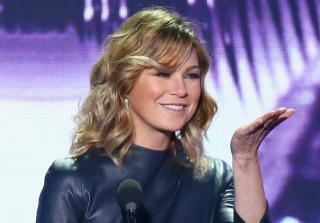 Ellen Pompeo Reveals How 'Grey's Anatomy' Has Changed Her Life