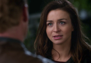 "'Grey's Anatomy' Season 13: Stars Promise ""Explosive Drama"""