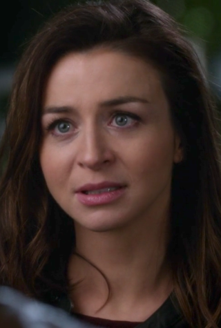 Grey's Anatomy Season 12, Episode 23, Amelia Shepherd, Caterina Scorsone