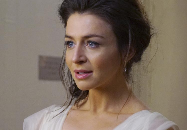 Grey's Anatomy Season 12 finale, Episode 24, Amelia Shepherd, Caterina Scorsone
