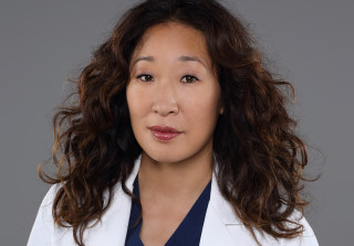 Cristina Yang Is Officially Not Returning to \'Grey\'s Anatomy\' (PHOTOS)