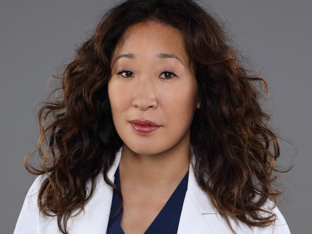 Grey's Anatomy Season 12 finale, Sandra Oh, Cristina Yang