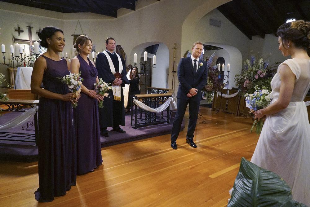 Grey's Anatomy Season 12 Finale: 5 Dubious Plot Points ...