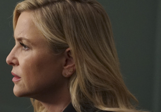 'Grey's Anatomy' Spoiler: Arizona's Getting a Love Interest in Season 13